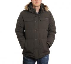 Dickies Manitou Jacket Olive Green