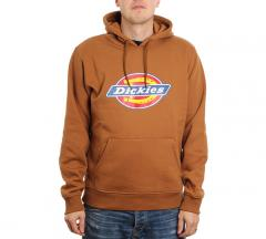 Dickies San Antonio Hoodie Brown Duck