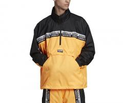 Adidas Originals R.Y.V Track Jacket Flash Orange