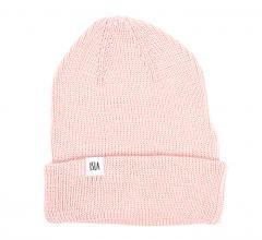 ISLA Lanai Merino Beanie Blush Pink