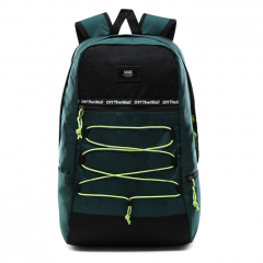 Vans Snag Plus Backpack Trekking Green