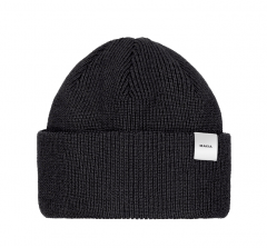 Makia Merino Thin Cap Black