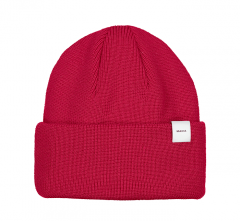Makia Merino Thin Cap Red