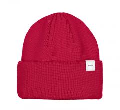 Makia Merino Thin Cap Red
