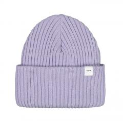 Makia Deal Beanie Light Lilac