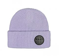 Makia Tag Beanie Light Lilac