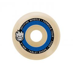 Spitfire Formula Four Wheels Tablet 99DU / 52mm