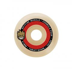 Spitfire Formula Four Wheels Tablet 101DU / 52mm