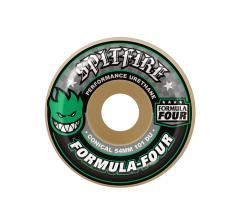 Spitfire Formula Four Wheels Conical 101DU / 52mm