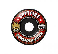 Spitfire Formula Four Wheels Classic 101DU / 52mm