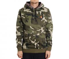 Volcom Forward to Past Pullover Camouflage