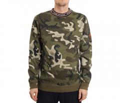 Volcom Forward to Past Crew Camouflage
