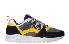 "Karhu Fusion 2.0 ""CROSS-COUNTRY SKI"" Night Sky / Dandelion"