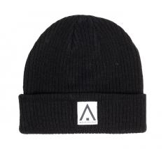 Wear Colour Y Beanie Black