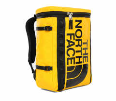 The North Face Base Camp Fuse Box TNF Yellow