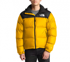 The North Face 1996 Retro Nuptse Jacket TNF Yellow