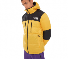 The North Face Himalayan Light Down Jacket TNF Yellow