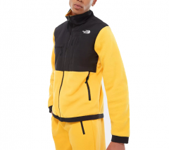 The North Face Denali 2 Fleece Jacket TNF Yellow
