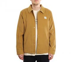 Mitchell & Ness Legendary Essentials Jacket Brown