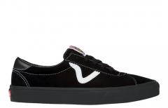 Vans Sport Black / Black