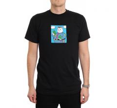 RIPNDIP Confiscated Tee Black