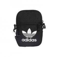 Adidas Originals Trefoil Festival Bag Black