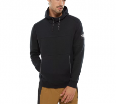 The North Face Fine 2 Hoodie TNF Black