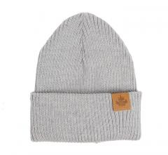 Boardvillage Merino Tervatynnyri Mahla Beanie Cloud Grey
