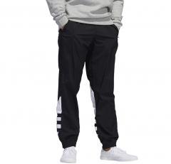 Adidas Originals Big Trefoil Track Pants Black