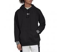 Adidas Originals R.Y.V. Hoodie Black