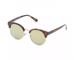 Vans Rays for Daze Sunglasses Tortoise / Sunset Mirror Lens