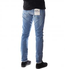 Gabba Jones Jeans Washed Light Blue