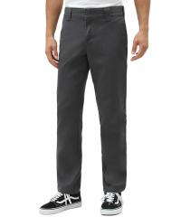 Dickies 872 Slim Fit Work Pant Charcoal Grey