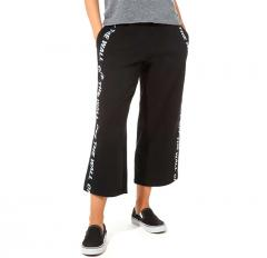 Vans Womens Chromo Bladez Sweatpants Black