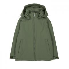 Makia Kids Chrono Jacket Green