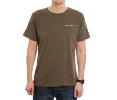 Makia Forest Tee Green