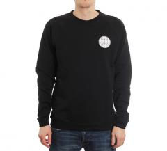 Makia Esker Light Sweatshirt Black