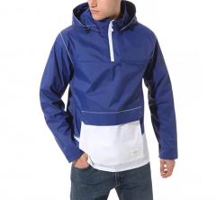 Vans2K Anorak Jacket Sodalite Blue / White