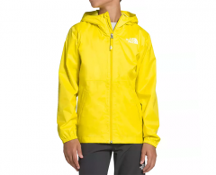 The North Face Youth Zipline Jacket TNF Lemon
