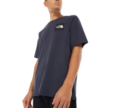 The North Face Masters of Stone Tee Urban Navy