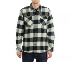 Dickies Sacramento Shirt Mint