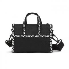 Vans Essentials Mini Purse Wallet Black