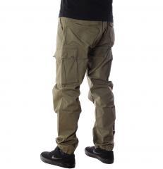 Nike SB Flex Pant FTM Cargo Medium Olive