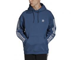 Adidas Originals Tech Hoodie Lush Red Boardvillage