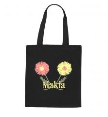 Makia Madeira Tote Bag Black