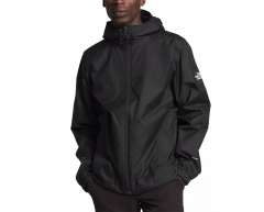 The North Face Mountain Q Jacket TNF Black / TNF White