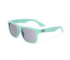 Vans Squared Off Shades Dusty Jade Green