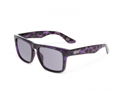 Vans Squared Off Shades Heliotrope Tortoise