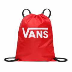Vans League Bench Bag Racing Red