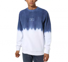 Vans2K Crew Sweater Sodalite Blue